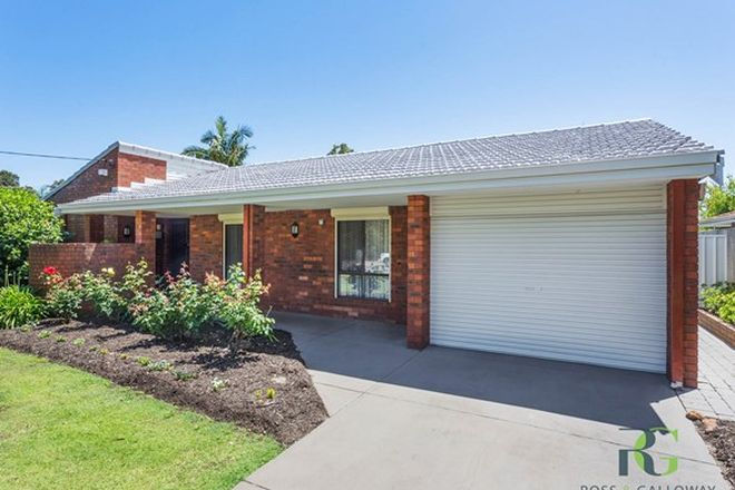 Picture of 10 Sinian Crescent, WILLETTON WA 6155