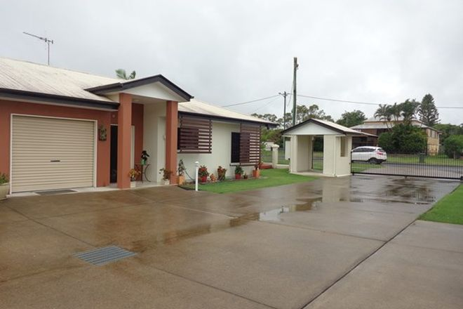 Picture of 34-36 Regent Street, GRANVILLE QLD 4650