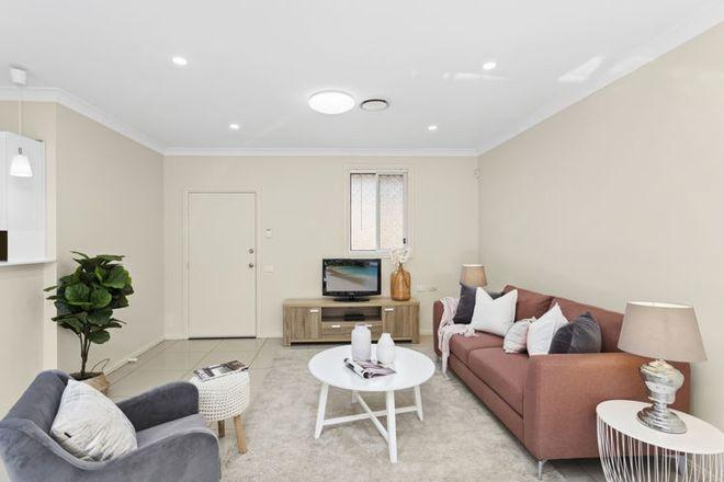 Picture of 3/12a-14 Rickard Street, MERRYLANDS NSW 2160