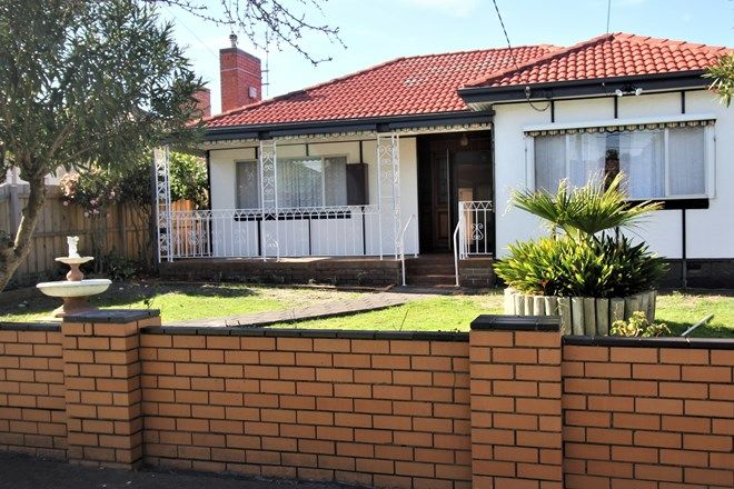 Picture of 26 Bishop Street, OAKLEIGH VIC 3166