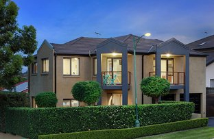 2 Hopkins Court, Rouse Hill NSW 2155