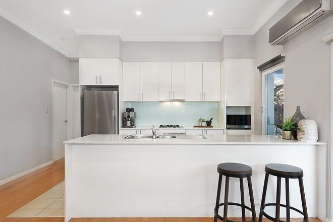 Picture of 4/167 Bexley Road, KINGSGROVE NSW 2208