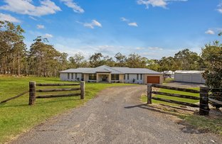 Picture of 152 Royerdale Place, East Kurrajong NSW 2758