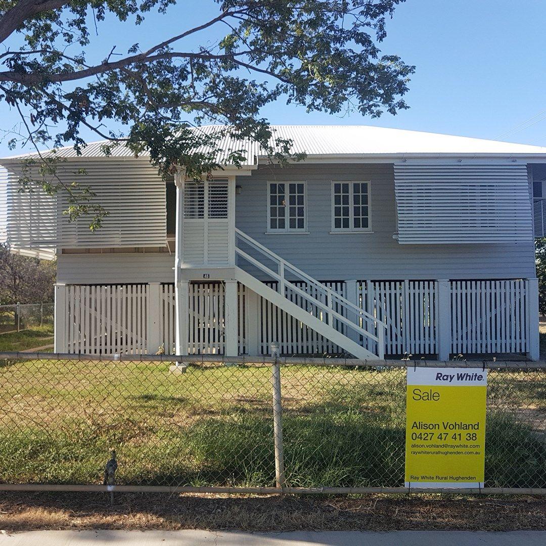 48 Stansfield Street, Hughenden QLD 4821, Image 0