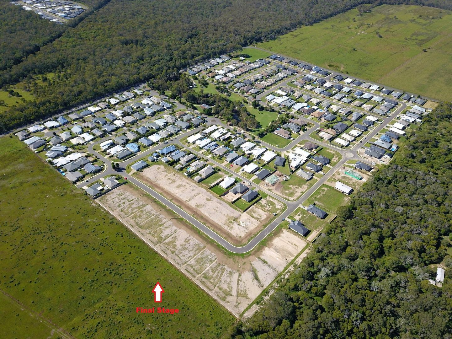 A Parklands at Bayridge, Wondunna QLD 4655, Image 1