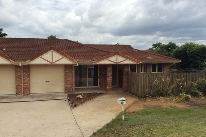 Picture of 2/7 Tina Close, RACEVIEW QLD 4305