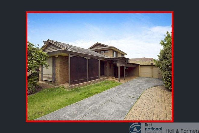 Picture of 21 Rodd Street, DANDENONG VIC 3175