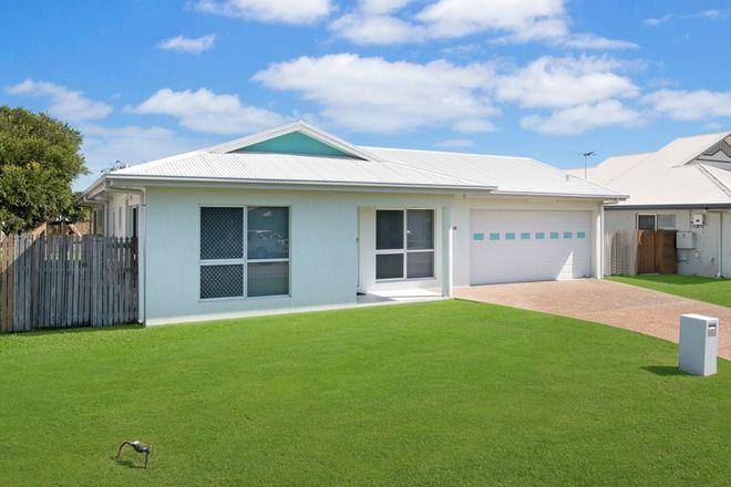 Picture of 36 Atherton Circuit, KIRWAN QLD 4817
