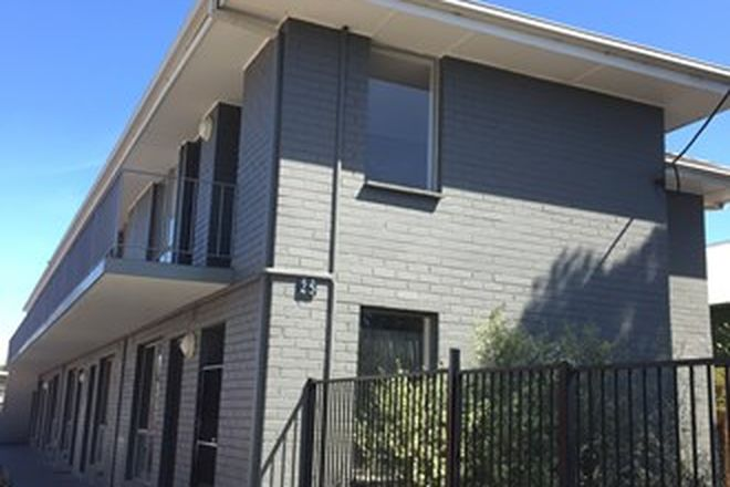 Picture of 1/25 Spencer Street, NORTHCOTE VIC 3070