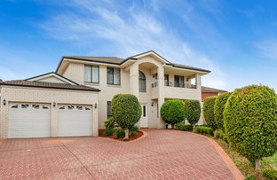 15 Guthega Close, Woodcroft NSW 2767