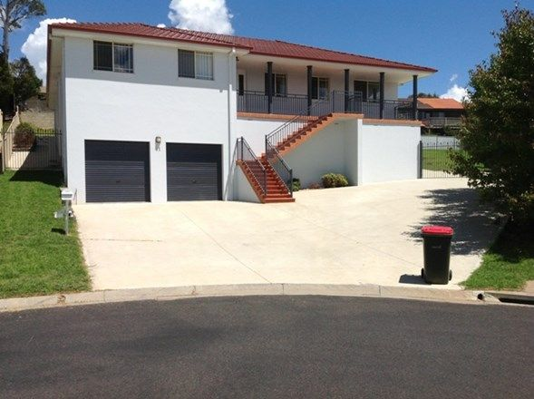 41 Kurumben Place, Bathurst NSW 2795, Image 0