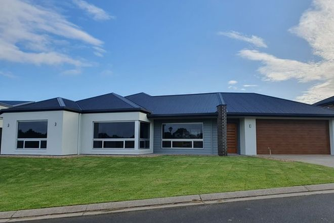 Picture of 5 EMERALD DRIVE, MOUNT GAMBIER SA 5290