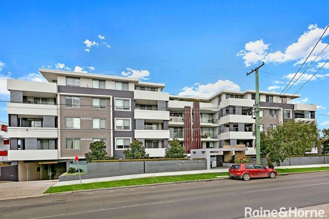 Picture of 106/544-550 Mowbray Road, LANE COVE NORTH NSW 2066
