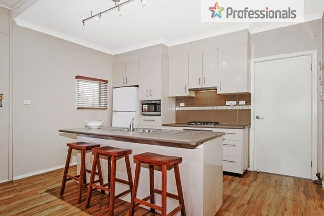 Picture of 54 Ready Street, RUTHERGLEN VIC 3685
