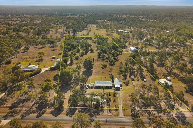 Picture of 200 Condor Drive, SUNSHINE ACRES QLD 4655