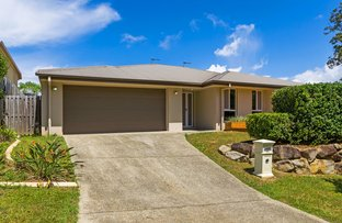 Picture of 1/27 Lenton Street, Coomera QLD 4209