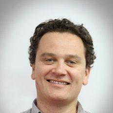 James White, Sales representative
