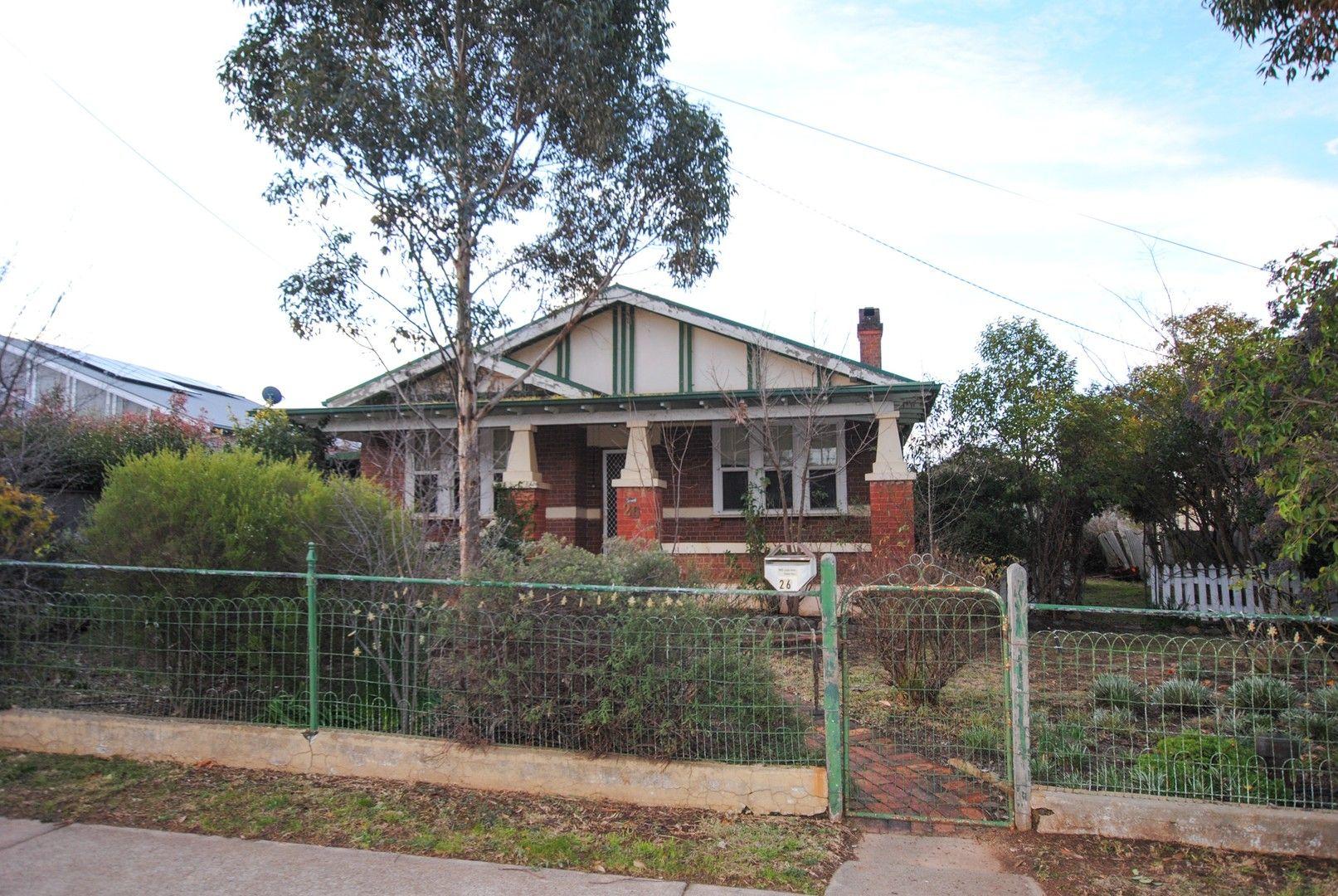 26 Gladstone Street, Mudgee NSW 2850, Image 0
