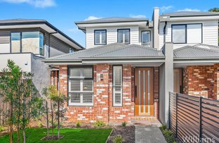 Picture of 36A William Street, Newport VIC 3015