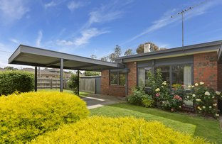 Picture of 1/3-5 Leicester Avenue, Mount Eliza VIC 3930