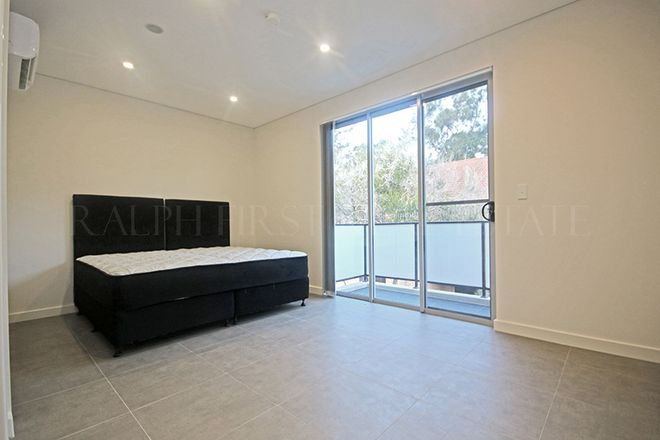 Picture of 206/94-96 Croydon Street, LAKEMBA NSW 2195