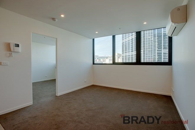 Picture of 709/8 Sutherland Street, MELBOURNE VIC 3000