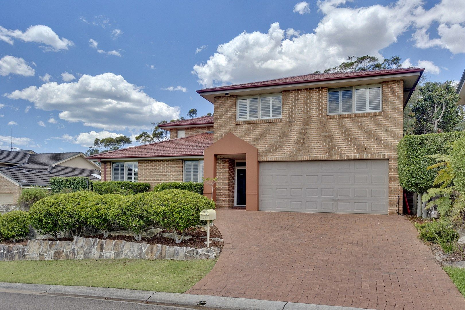 3 Ocean View Way, Belrose NSW 2085, Image 0