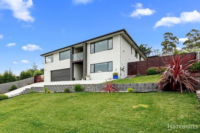 Picture of 13 Spinnaker Crescent, TRANMERE TAS 7018