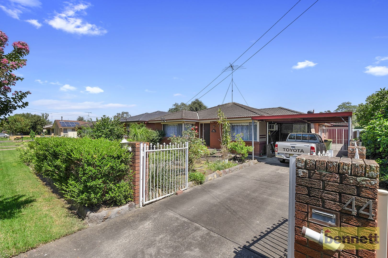44 Londonderry Road, Hobartville NSW 2753, Image 0