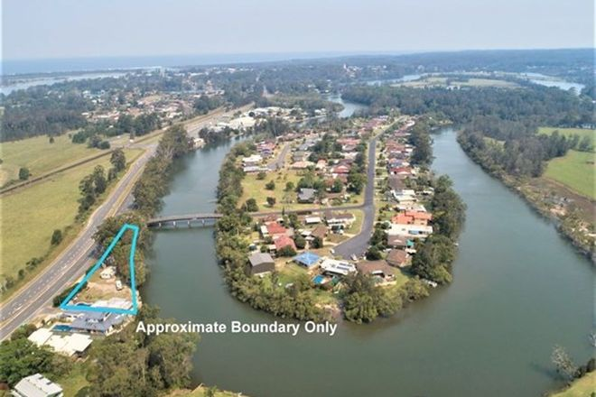 Picture of 4411 Giinagay Way, URUNGA NSW 2455