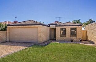 Picture of 36 Pentland Crescent, Dudley Park WA 6210