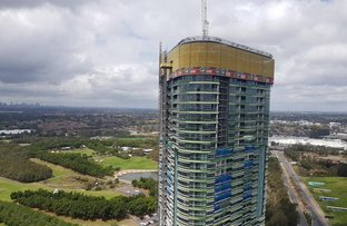 Picture of 2705/Lot 314 Opal Tower, Sydney Olympic Park NSW 2127