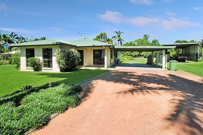 Picture of 15 Yarran Court, NOME QLD 4816