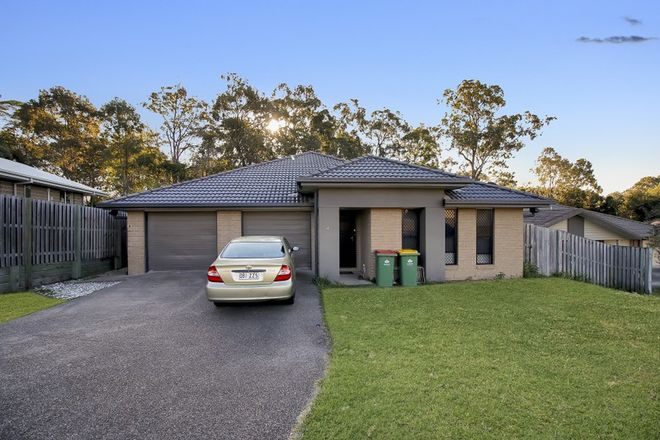 Picture of 18B Pixie Hollow Court, EAGLEBY QLD 4207