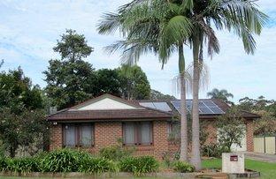 20 Cammaray Drive, St Georges Basin NSW 2540