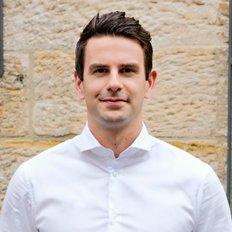 Jeremy Brink, Sales representative