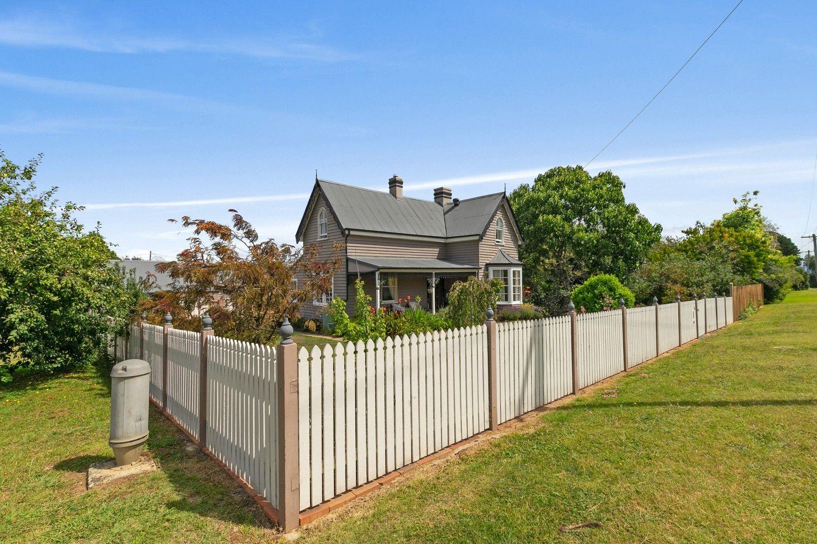 47 Wilson Street, Braidwood NSW 2622, Image 0