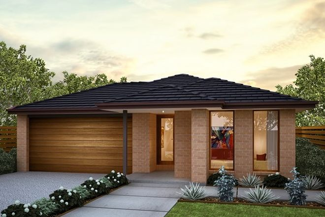 Picture of 2565 Kalindi Street, WERRIBEE VIC 3030