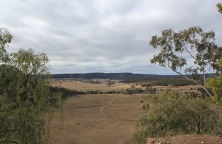 Picture of Lot 53 via HULKS ROAD, Merriwa NSW 2329