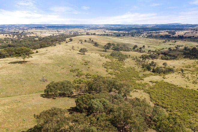"""Picture of """"Eden"""" 418 Bulleys Crossing Road, CROOKWELL NSW 2583"""