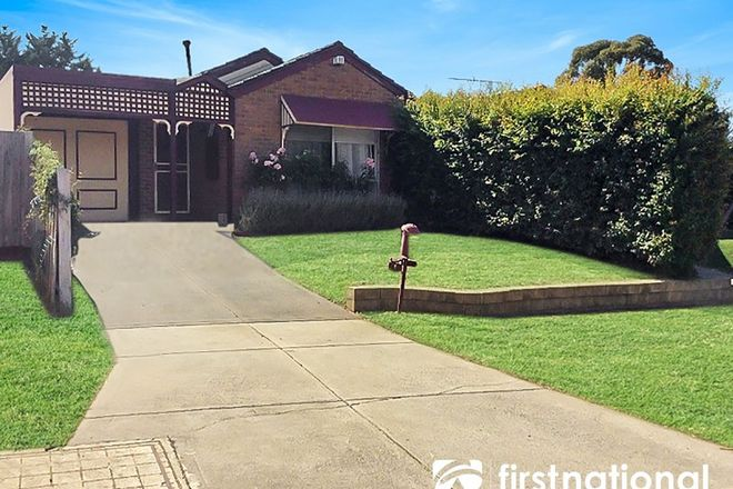 Picture of 1 Wimmera Court, BERWICK VIC 3806