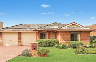 Picture of 86 Canyon Drive, Stanhope Gardens NSW 2768