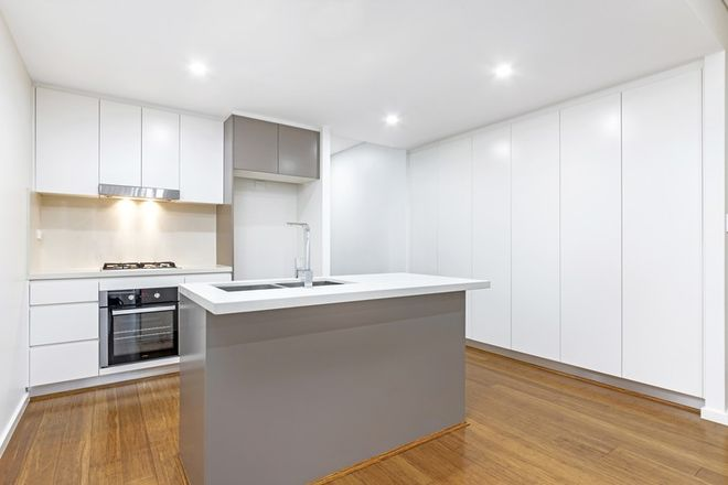 Picture of 115/203 Birdwood Road, GEORGES HALL NSW 2198