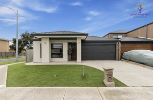 Picture of 41 Seagrass Crescent, Point Cook VIC 3030