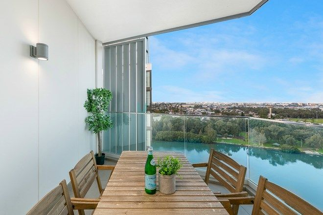 Picture of 1211/17 Chisholm Street, WOLLI CREEK NSW 2205