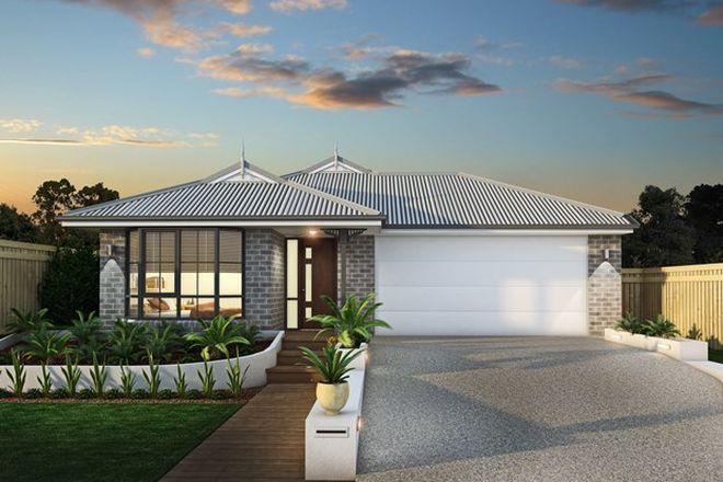 Picture of Lot 35 chambers Chase, PARK RIDGE SOUTH QLD 4125