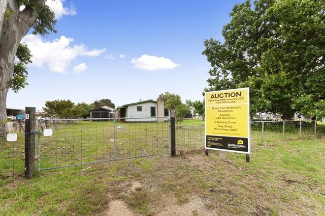 Picture of 31 Punt Lane, LONGFORD VIC 3851