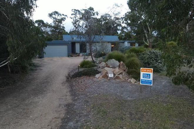 Picture of 11 Conran Ct, MARLO VIC 3888