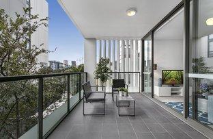 Picture of C308/28 Rothschild Avenue, Rosebery NSW 2018