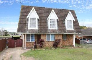 32 Nauru Crescent, Lethbridge Park NSW 2770